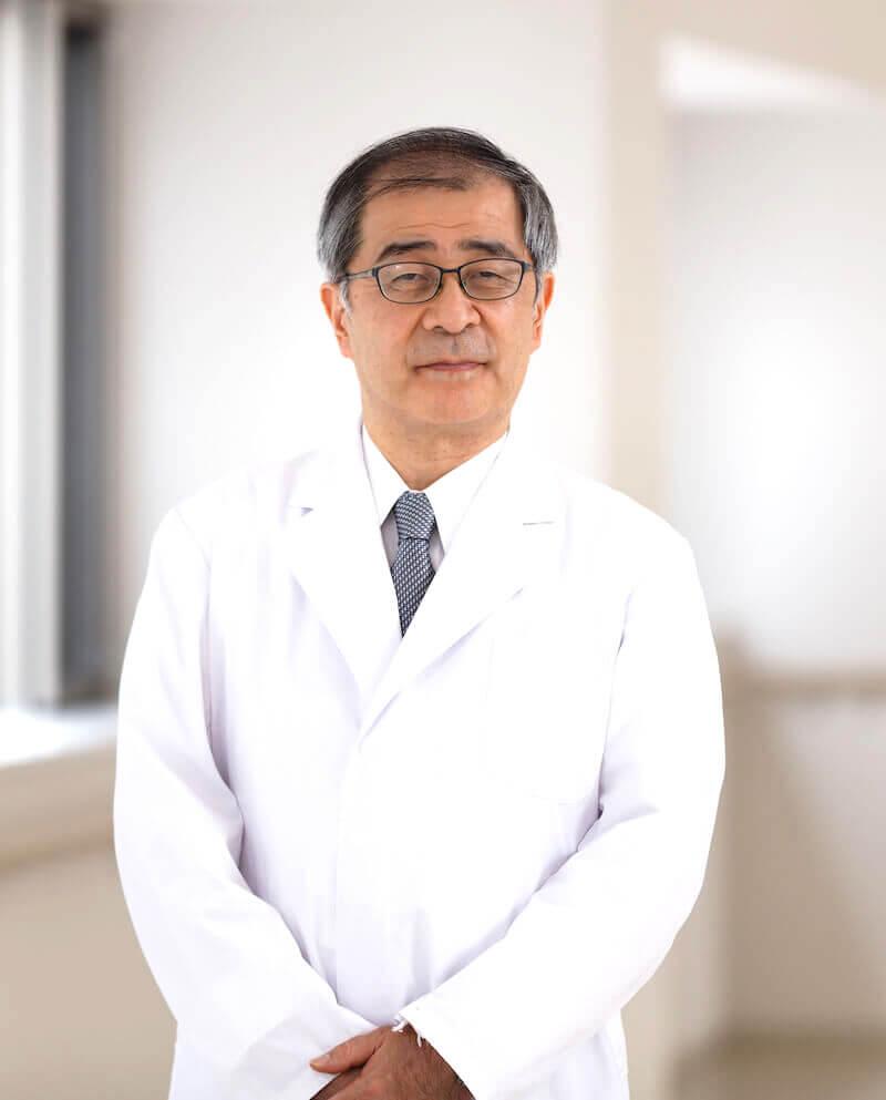 吉田洋先生